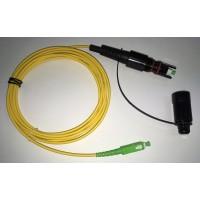 OptiTap to SC/APC Singlemode Patch Cable