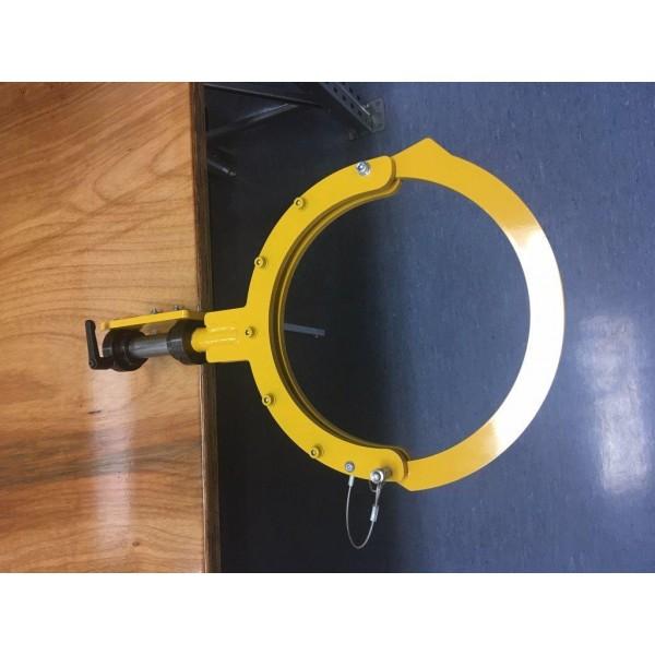 FIST Work Bracket - Optical Fibre Systems