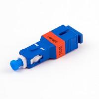 In-Line Bulkhead Attenuator Module, SC, 10dB