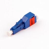 In-Line Bulkhead Attenuator Module, LC, 10dB