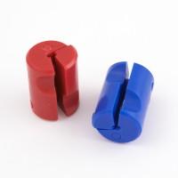 Tube Splitter 2.7-3.0mm (Red)