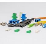 Connectors & Through Adaptors